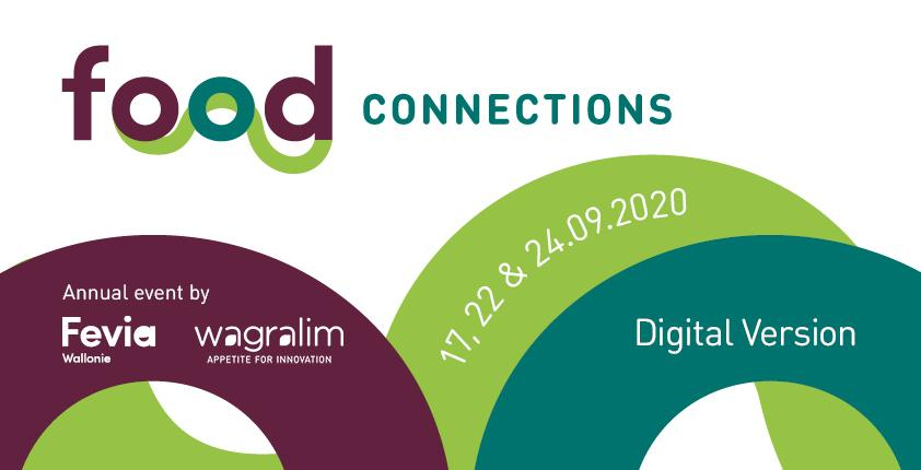 food connections logo